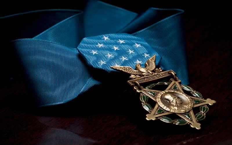 Metal of Honor Recipients